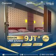 Apartemen Grand Sentraland Diskon Unit Studio 9JT* (28719187) di Kota Jakarta Selatan