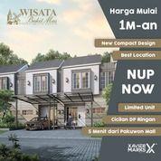 Rumah Wisata Bukit Mas Baru Gress Surabaya Barat (28719603) di Kota Surabaya