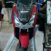 Yamaha LEXI 125 Cc Promo Credit (28719827) di Kota Jakarta Selatan