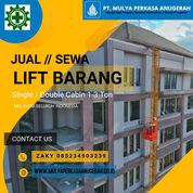 SEWA LIFT BARANG YOGYAKARTA (28720019) di Kota Yogyakarta