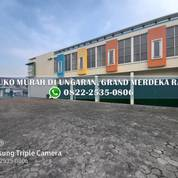 Rumah Di Semarang, Ruko Murah Ungaran, WA/Tlp : 0822-2535-0806 (28720627) di Kota Semarang