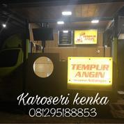 Truk Mobil Toko Jambi Baru (28721031) di Kab. Bekasi