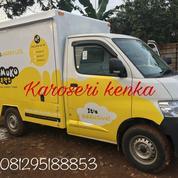 Mobil Foodtruk Jambi Baru (28721251) di Kab. Bekasi