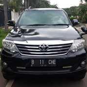 Toyota Fortuner G Luxury 2.7 Cc Bensin Th'2012 Automatic (28722279) di Kota Jakarta Timur