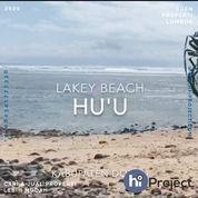 18,050 M2 Tanah Pinggir Pantai Lakey Di Hu'u Dompu T481 (28722403) di Kab. Dompu