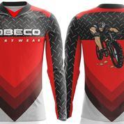 Jersey Sepeda Terbaru (JOBECO SPORT) (28728507) di Kab. Sleman