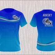 Jersey Badminton Printing (28728911) di Kota Tangerang Selatan