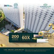 Gunung Putri Square OKTOFLASH 10.10 Apartemen Siap Huni & Siap Sewa! (28729483) di Kota Bogor