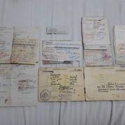 Surat BPKB STNK Puch 175cc Th56 (28731419) di Kota Surabaya