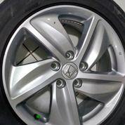 Vleg Ori Honda Hrv Ring 17x7 Ete 50 Pcd 5x114 Dan Ban (28731603) di Kab. Bekasi