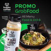 Hubbu Coffee Promo GrabFood ALL MENU (28737503) di Kota Jakarta Selatan