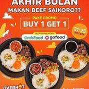 Overhot Yaa!! LAST DAY PROMO BUY 1 GET 1 FREE (28737823) di Kota Jakarta Selatan