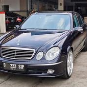 Mercedes Benz W211 E240 2004 Avantgarde (28744127) di Kota Jakarta Barat