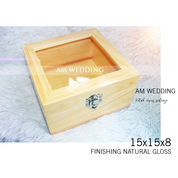 Kotak Cincin Pernikahan (28744459) di Kab. Sidoarjo