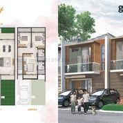 Rumah Millenial Pik2 Cluster Georgia Unit Terbatas I (28746703) di Kota Tangerang