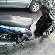 Honda Vario 110 Cc Hitam Silver 2012 (28752695) di Kab. Bogor
