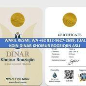 WA O8I2-9627-2689, Bandar Koin Dinar Khoirur Rooziqiin (28756571) di Kota Depok