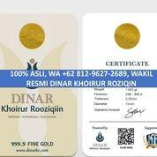 WA O8I2-9627-2689, Wakil Resmi Dinar Khoirur Roziqin (28757419) di Kota Depok