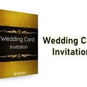 Wedding Card Invitation Paket MRR (28763631) di Kab. Tangerang
