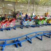 Mini Coaster Odong Odong Naik Turun Keren UK (28776595) di Kab. Brebes