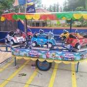 Wahana Odong Kereta Panggung Bbg Mobil (28777863) di Kab. Indramayu