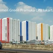 GREEN PRAMUKA 2 BR Tower Mall (28788063) di Kota Jakarta Pusat