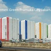 SEWA HARIAN STUDIO FREE WIFI TOWER MALL GREEN PRAMUKA (28790031) di Kota Jakarta Pusat
