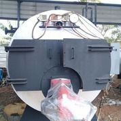 Ready Steam Boiler Hoken Kap 1,5 Ton/Hour (28793331) di Kota Tangerang