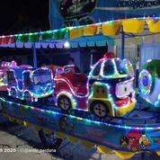 Wahana Kereta Panggung Odong Odong (28794535) di Kab. Garut