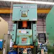 Mesin Stamping Press 25 Ton, 35 Ton. 45 Ton, 60 Ton, 80 Ton, 110 Ton, 150 Ton, 200 Ton, 400 Ton (28795363) di Kab. Bekasi