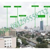 Fresh Project Apartment B Residence Grogol 3 (28799507) di Kota Jakarta Barat
