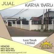 Tanah Jalan Karya Baru, Pontianak, Kalimantan Barat (28803091) di Kota Pontianak