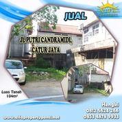 Tanah Jalan Catur Jaya, Pontianak, Kalimantan Barat (28803199) di Kota Pontianak