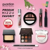 Guardian Promo Produk Mizzu Diskon up to 50% (28808319) di Kota Jakarta Selatan