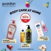 Guardian Body Care at Home Disc. up to 30% Off (28808615) di Kota Jakarta Selatan