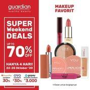 Guardian Super Weekend Deals up to 70% OFF (28808739) di Kota Jakarta Selatan