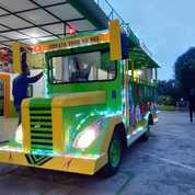 Ayo Piknik Asik Odong Kereta Mobil Hijau Murah (28810863) di Kota Cirebon