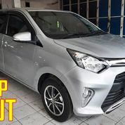 Toyota Calya G AT 2019 DP15 (28814243) di Kota Bekasi