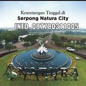 River Valley Hunian Exclusive Serpong Natura City (28816427) di Serpong