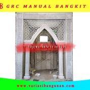 Plengkung Masjid GRC (28823415) di Kab. Sleman