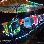 Odong Kereta Panggung Robocar Poli Tayo Murahhh Kondisi Baru (28826127) di Kab. Kapuas Hulu