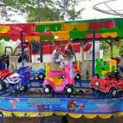 Odong Odong Kereta Panggung Bbc Campuran Tanpa Bordes Murahh (28827843) di Kab. Simalungun