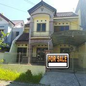 2Lt Rumah Araya 2 Galaxy Bumi Permai Lokasih CIAMIIK (28828115) di Kota Surabaya