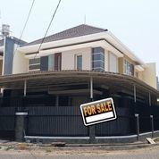 FURNISH Rumah Araya 2 Galaxy Bumi Permai ADA Carport & Garasi (28829063) di Kota Surabaya