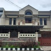 CIAMIK Rumah Manyar Kertoarjo BEBAS BANJIR, Hunian TENANG (28829459) di Kota Surabaya