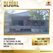 GUDANG STRATEGIS DEKAT JUANDA (28831563) di Kota Surabaya