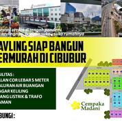 Kavling Termurah Di Cibubur 3jutaan/Meter (28842731) di Kota Bekasi