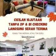 Apartemen Skandinavia Tangerang (28844963) di Kota Tangerang