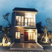 Premier Estate 2 2 Lantai Tipe 6x12 Sisa 1 (28845439) di Kota Bekasi