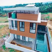 The Leaf Boutique Resort CIawi Bogor Ready (28846531) di Kab. Bogor
